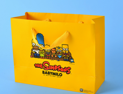 Customized Shopping Bag